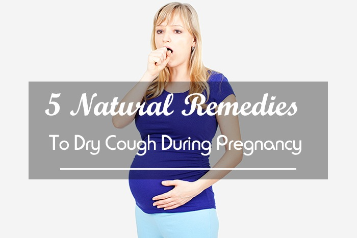 Natural Ways To Treat A Cold While Pregnant