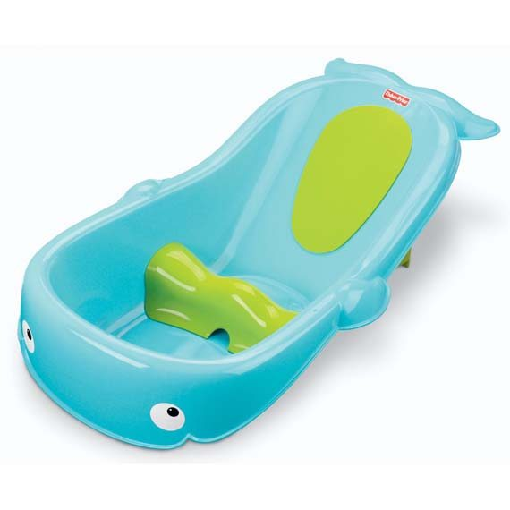 Choosing The Best Baby Bath Tub For Your Little One! - A Mom and ...