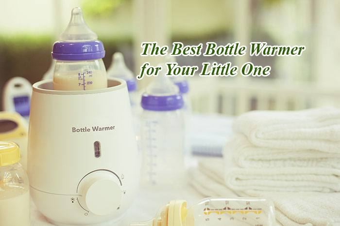 best bottle warmer