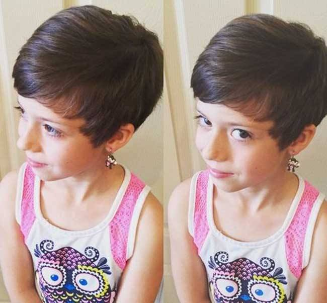 pixie little girl haircuts