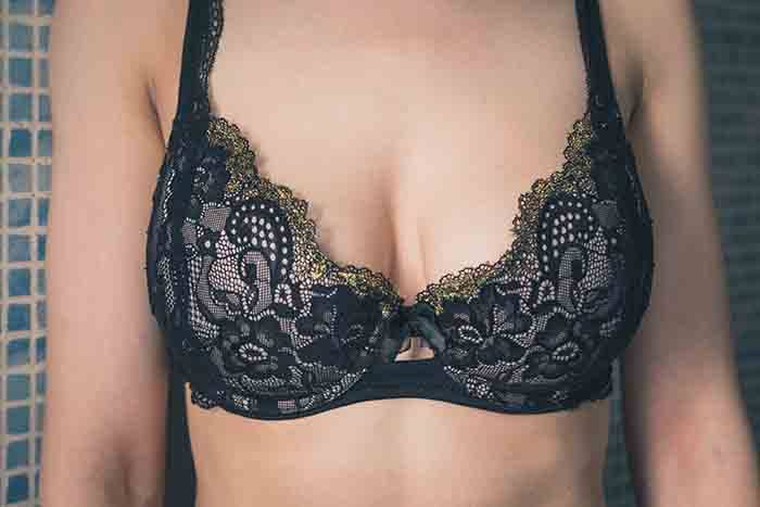 Best Nursing Bra