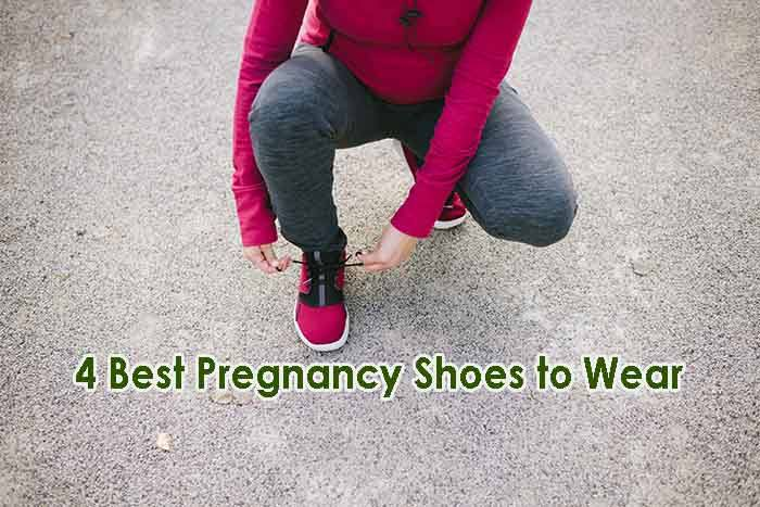 b8a54b2e570 4 Best Pregnancy Shoes to Wear - A Mom and Baby Blog