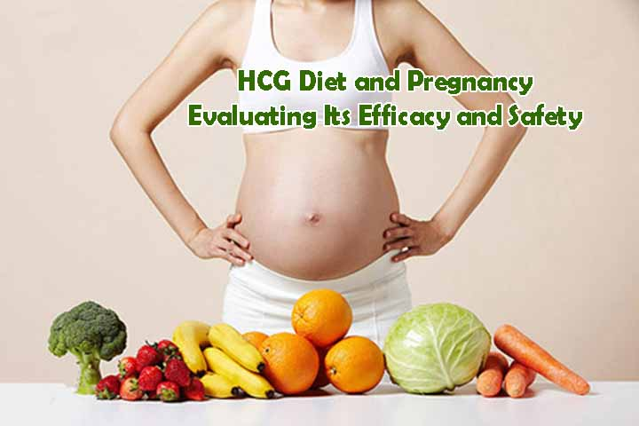 HCG Diet and Pregnancy