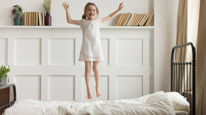 Best Mattress for Your Kids